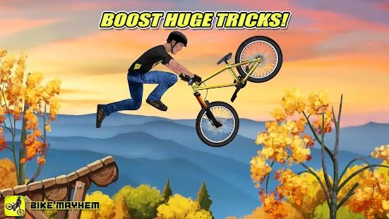 Bike Mayhem Free APK for Blackberry