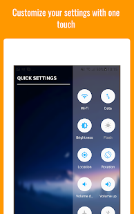 Edge Action: Edge Screen, Sidebar Launcher Screenshot