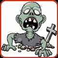 Android aplikacija Zombie VS Mochugan