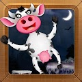 Cow Frenzy APK for Bluestacks