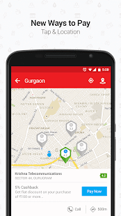 App Airtel Money - Recharge & Pay apk for kindle fire