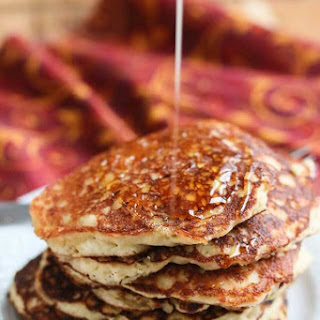 Quinoa Flour Pancakes Recipes