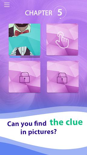 Word Album screenshot 3