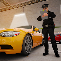 Multistory Police Car Parking Crime Escape Control on PC / Windows 7.8.10 & MAC