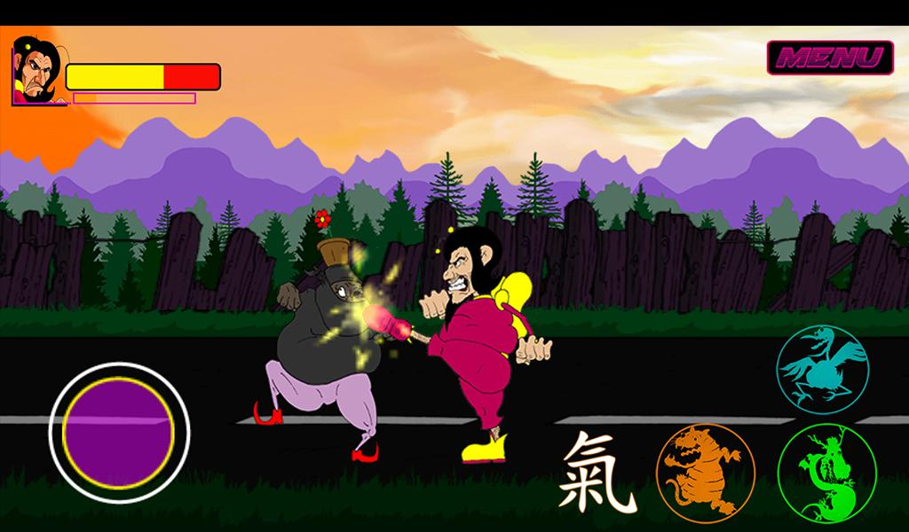 Fight Masters Screenshot 14