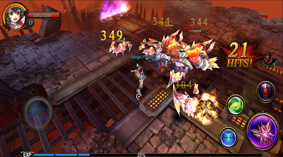 Dragon Hearts- screenshot thumbnail