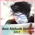 Free 2018 Best Attitude Status_nf APK for Windows 8