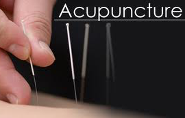 Acupuncture in Kensington and Chiswick