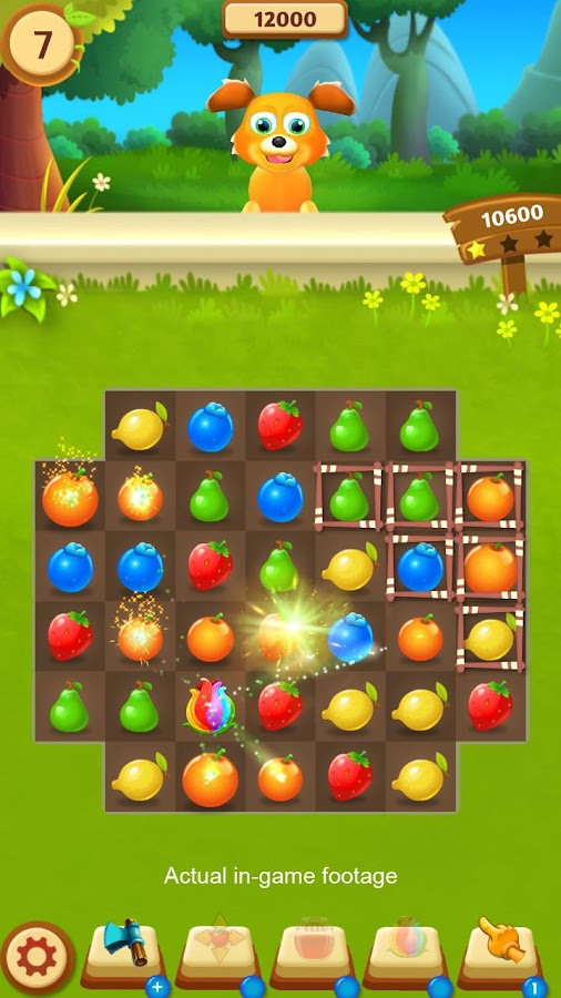 Fruit Juice Screenshot 4