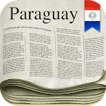 Paraguayan Newspapers Icon
