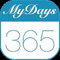 Free My Big Days - Events Countdown APK for Windows 8