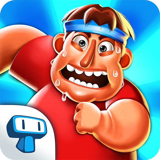 Fat No More - Be the Biggest Loser in the Gym! (game)