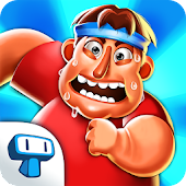 Game Fat No More - Lose Weight! version 2015 APK