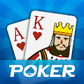 Poker Texas Boyaa Pro APK for Bluestacks