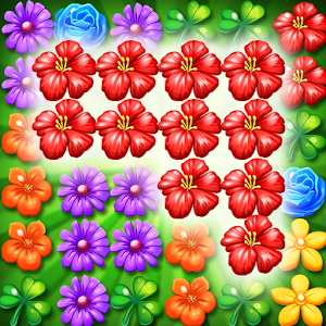 Garden Flowers Blossom For PC / Windows 7/8/10 / Mac – Free Download