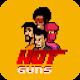 Hot Guns - International Missions