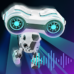 Robot Voice Simulator 2018 Icon