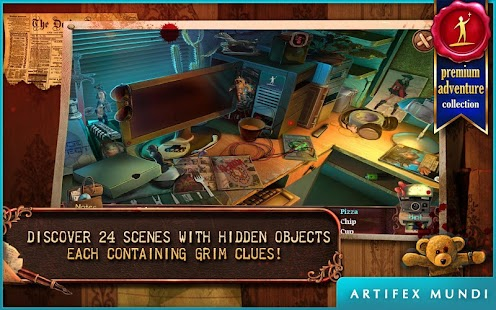 Deadly Puzzles: Toymaker (Full)
