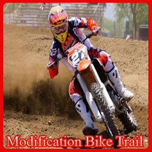 Modification Bike Trail