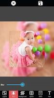 Screenshot of Color Splash Effect Photo Edit