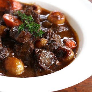 Burgundy Mushroom Gravy Recipes