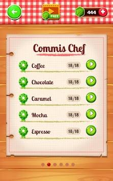 Word Connect Cookies: Word Cookies apk screenshot