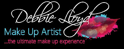 Debbie Lloyd Make Up Artist