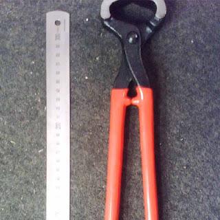 tyre tool specquip