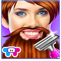 Game Selfie Shave -My Face Makeover apk for kindle fire