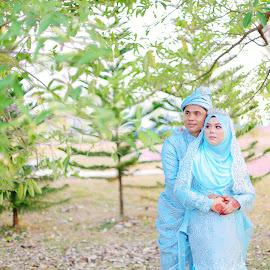 by Pinang Mawong - Wedding Reception