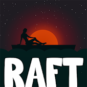 Raft Survival Simulator APK for Bluestacks