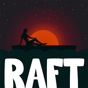 Raft Survival Simulator For PC (Windows & MAC)