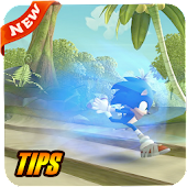 Download Tips : Sonic Dash Boom 2 APK