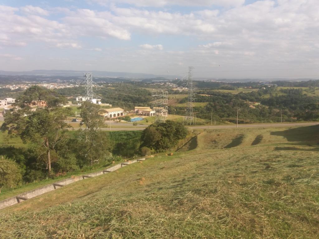 Terreno à venda, 1645 m² por R$ 580.000 - Condomínio Campo de Toscana - Vinhedo/SP