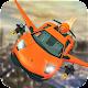 Flying Car Driving Stunt and Shooting Simulator