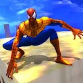 Free Super Hero Survival Flying Spider APK for Windows 8