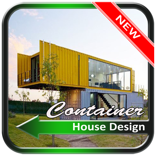 Container House Design (app)