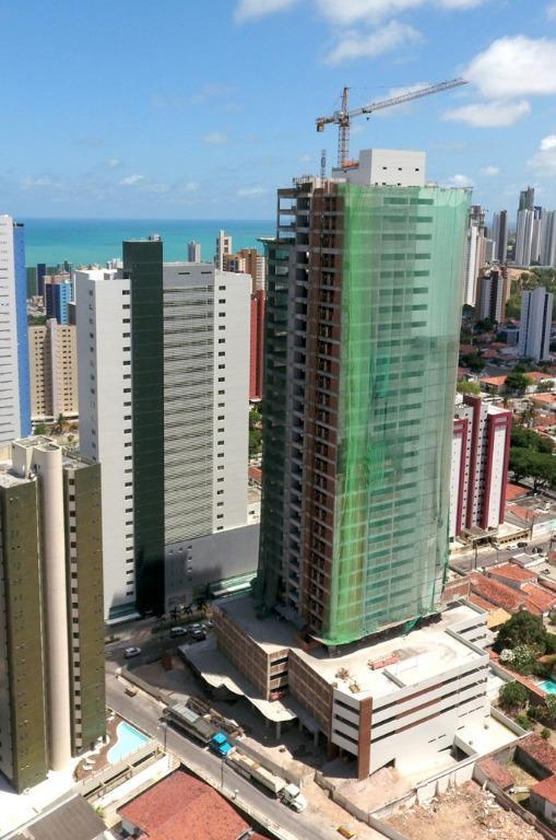 Sala comercial à venda, Miramar, João Pessoa.