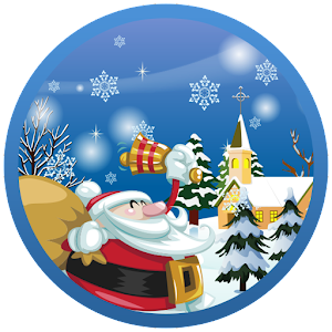 Funny Christmas Free Live Wallpaper For PC (Windows & MAC)