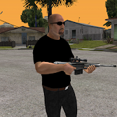 Grand Rifleman in San Andreas APK for Nokia