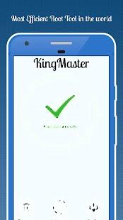 App KingMaster - Rooting joke apk for kindle fire