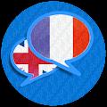 App French English Translator APK for Kindle