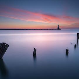 by Edward Deiro - Landscapes Sunsets & Sunrises