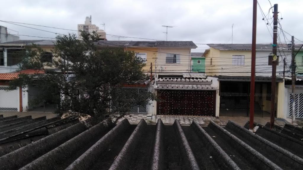 Casa / Sobrado à Venda - Presidente Altino