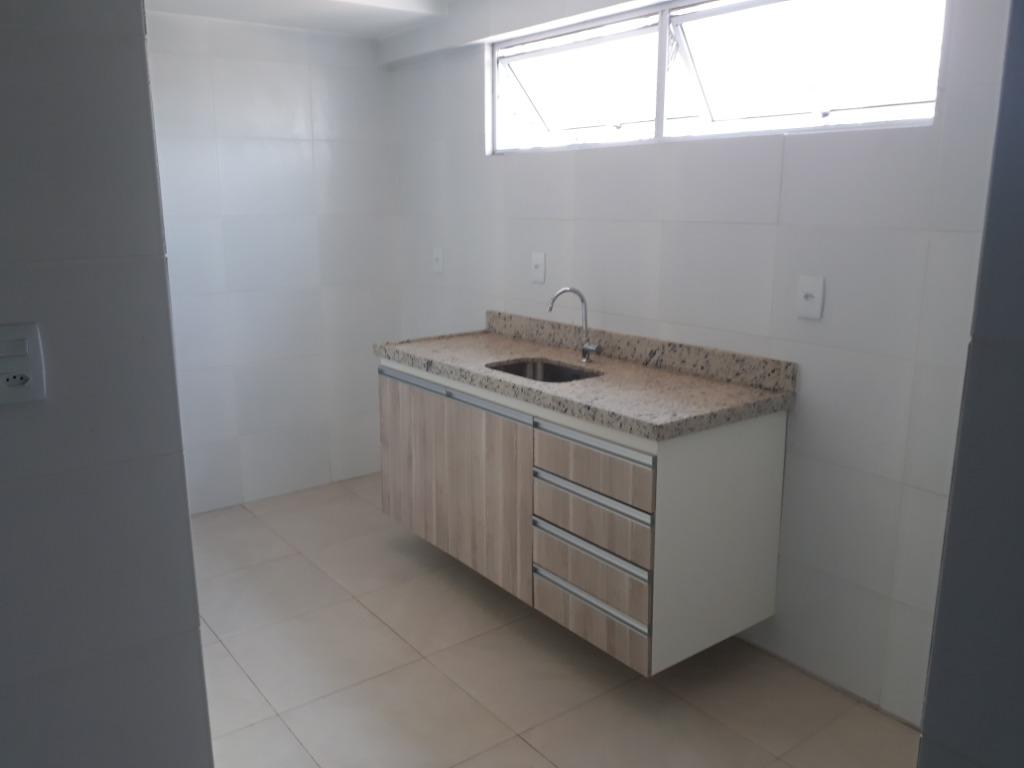 apartamento de 3 quartos no cabo branco