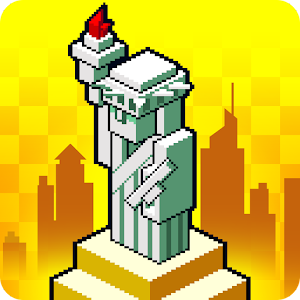 Century City - Idle City Building For PC (Windows & MAC)