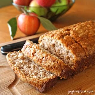 Apple Spice Bread Recipes