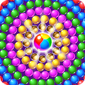 Game Bubble shooter Pop APK for Kindle