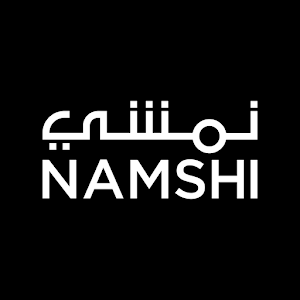 Namshi Online Fashion Shopping Icon