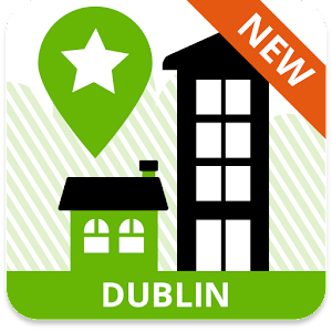 Dublin Travel Guide (City Map)